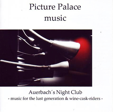 Auerbachs Night Club