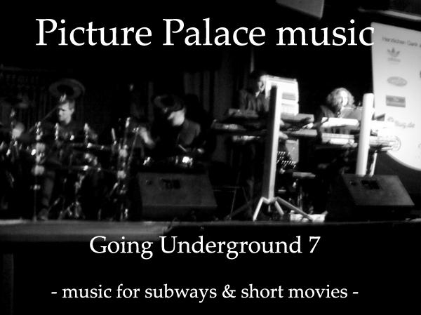 Going Underground7