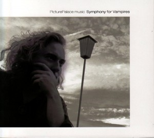 2008Symphony for VampiresSoundtrack / CD