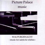 2008 Walpurgisnacht EP / CDr & Download