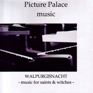 2008WalpurgisnachtEP / CDr & Download