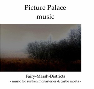 2010Fairy Marsh DistrictsEP - CDr / Download