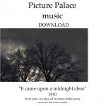 2010 It came upon a midnight clear Single / Download