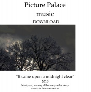 2010It came upon a midnight clearSingle / Download