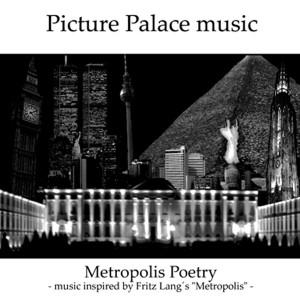 2011Metropolis PoetryCD / Soundtrack