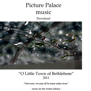 2011 O little town of BethlehemSingle