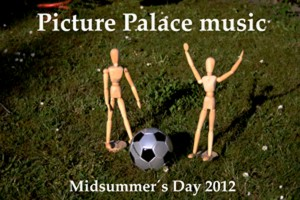 2012 Midsummer´s Day EM-Edition