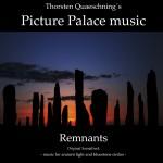 2013 - Remnants Soundtrack / CD